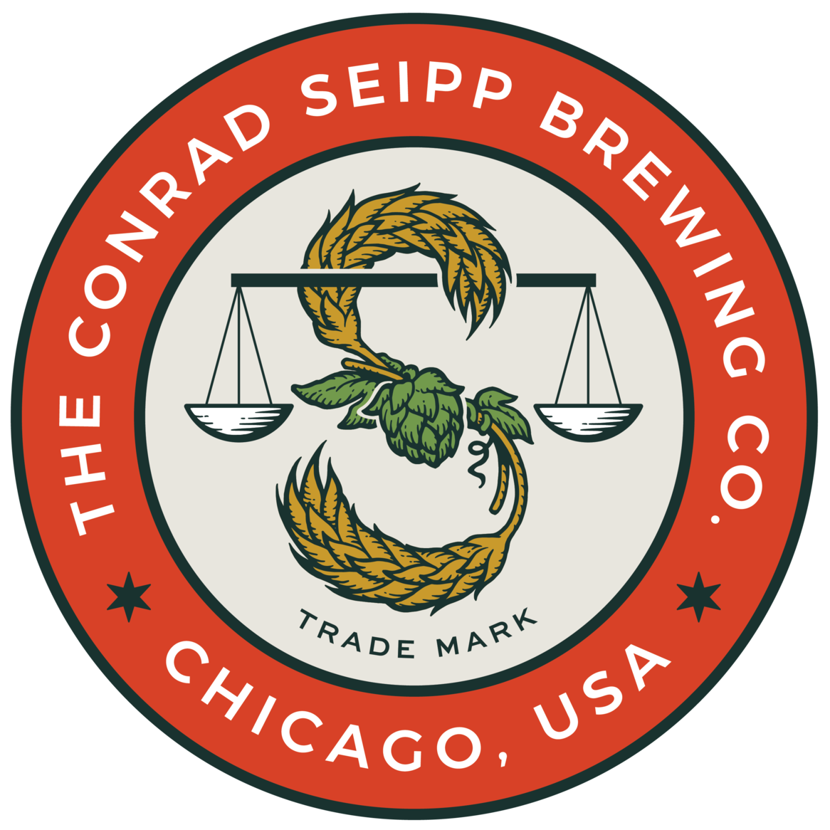 Conrad Seipp Brewing Co.